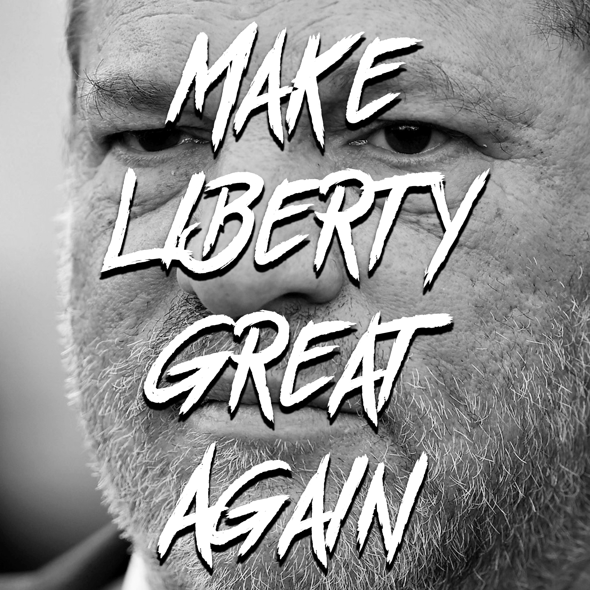 Make Liberty Great Again